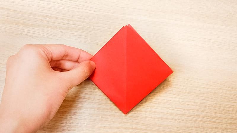 摺紙 正方形