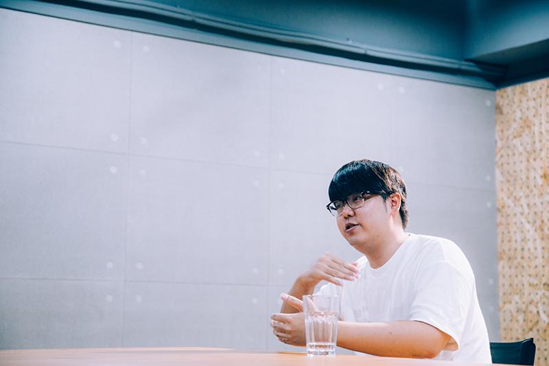 志祺 77 專訪