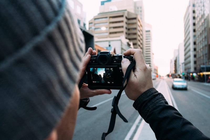 拍照 旅行