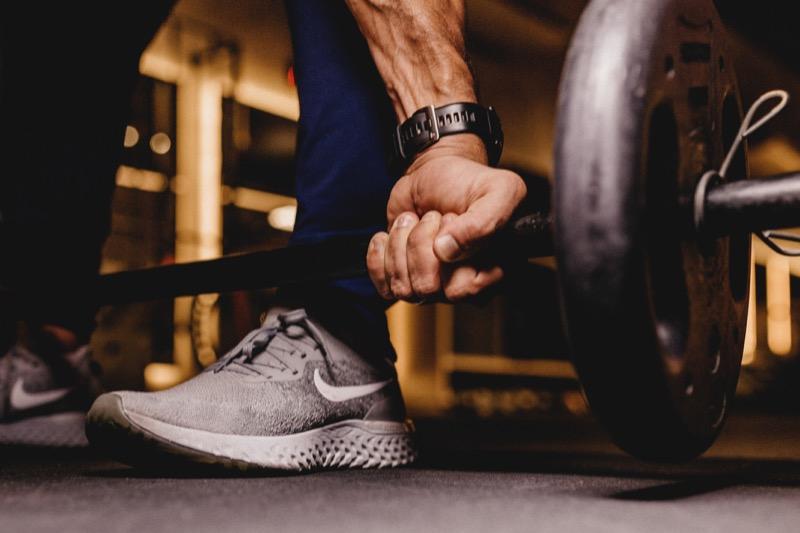 workout habit