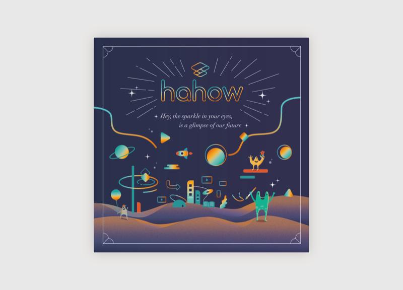 Hahow------04
