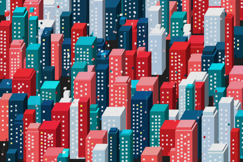-----02-Crowded-City-----